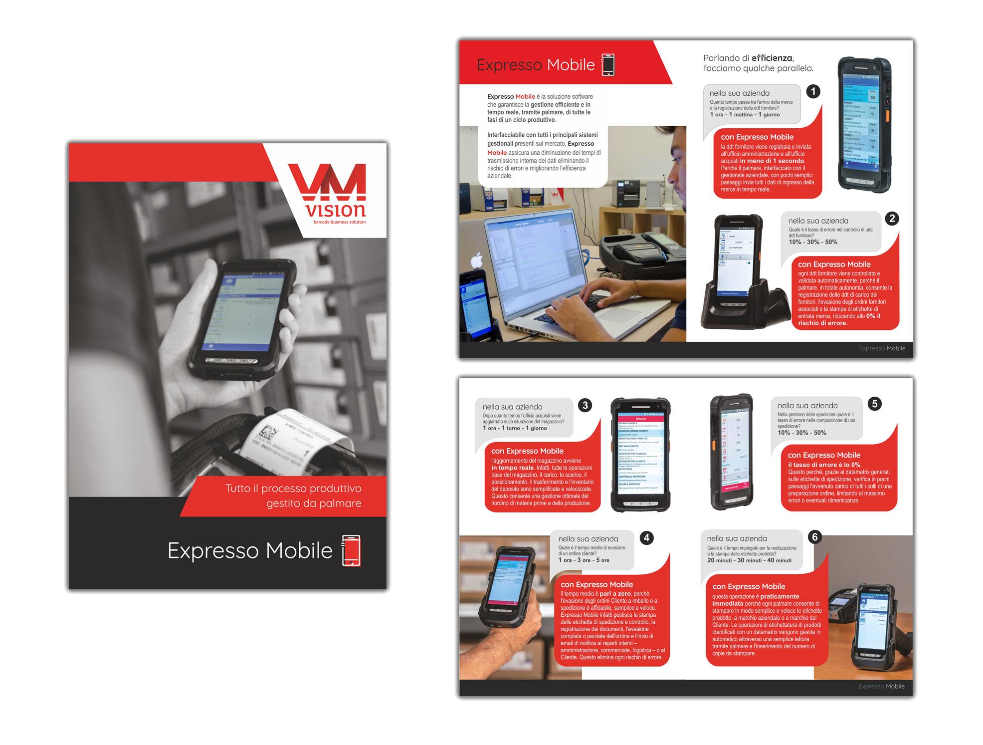 Brochure Expresso Mobile